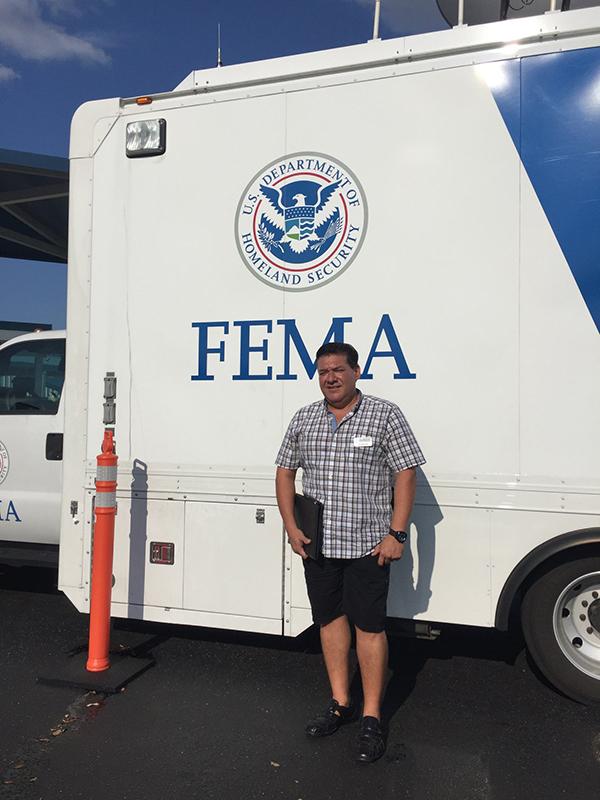 FEMA-2017 Hurrican-Irma